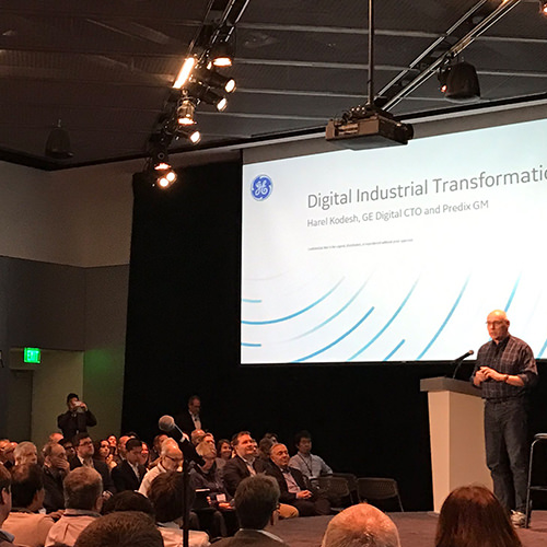 Insights From The MIT Enterprise Forum: Connected Things 2017