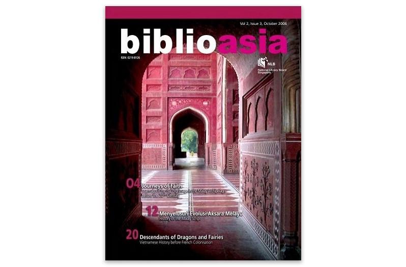 BiblioAsia 2-3 cover