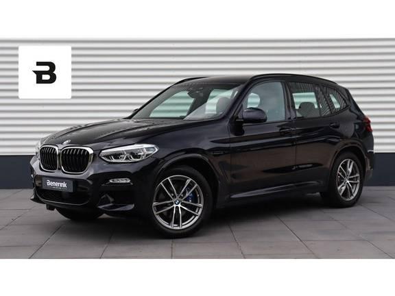 BMW X3 xDrive30i M-Sport Driving Assistant Plus, Head-Up Display, HiFi