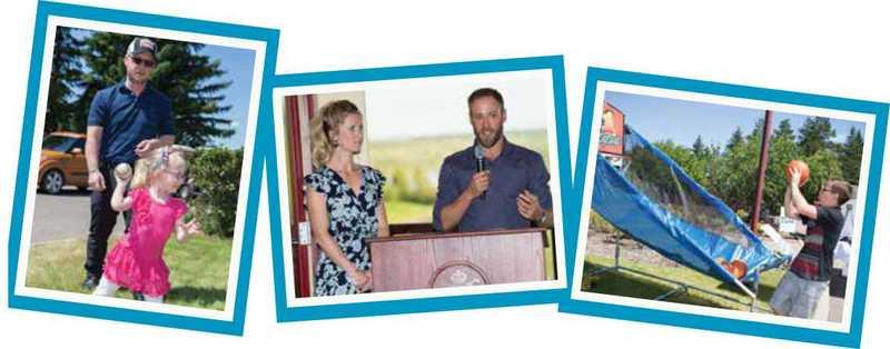 Children's Wish foundation collage