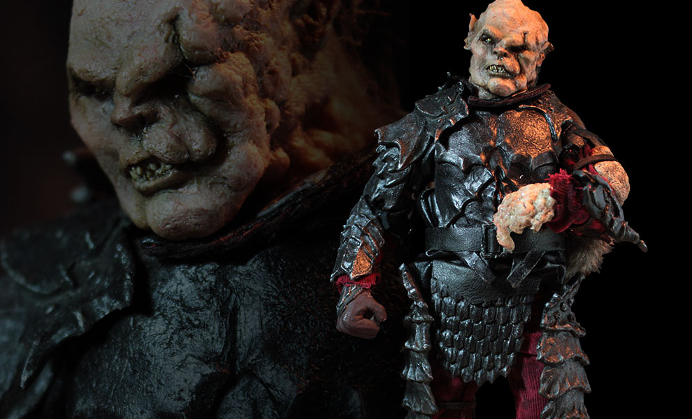 Asmus Toys The Lord of the Rings Gothmog 1/6 Scale Figure