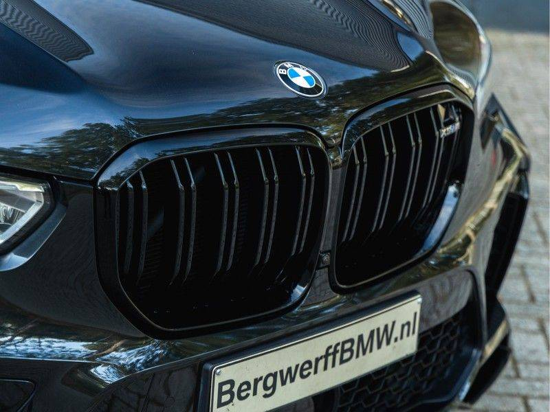 BMW X5 M Bowers & Wilkins - Stoelventilatie - Night Vision afbeelding 11