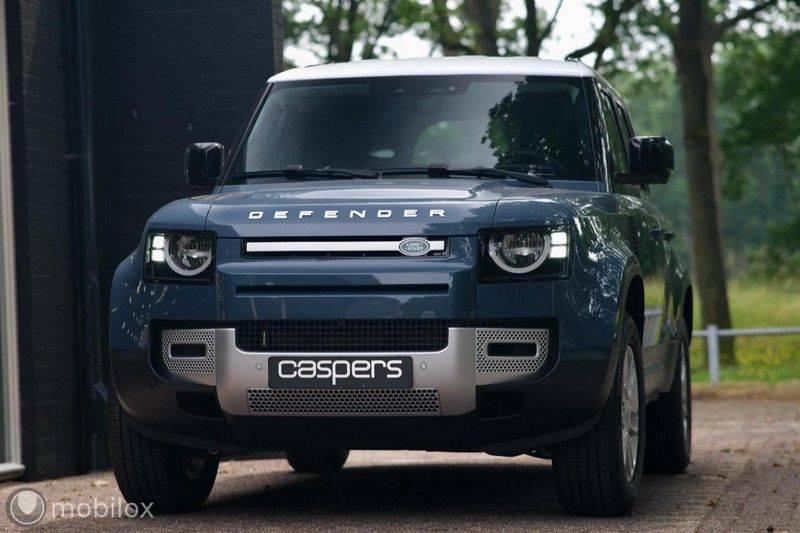Land Rover Defender 3.0 D250 110 MHEV S | grijs kenteken afbeelding 4