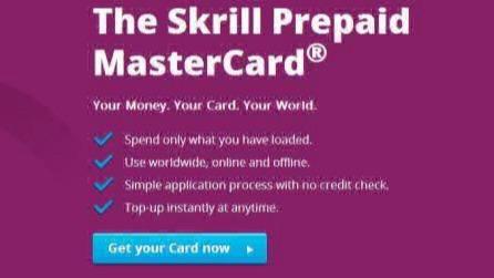Cara Transfer Skrill ke Paypal Dengan Mudah
