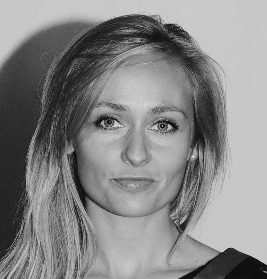 Louise Nielsen