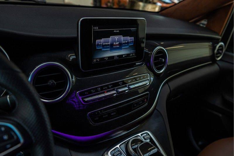 Mercedes-Benz V-Klasse VIP BUS 250d afbeelding 18
