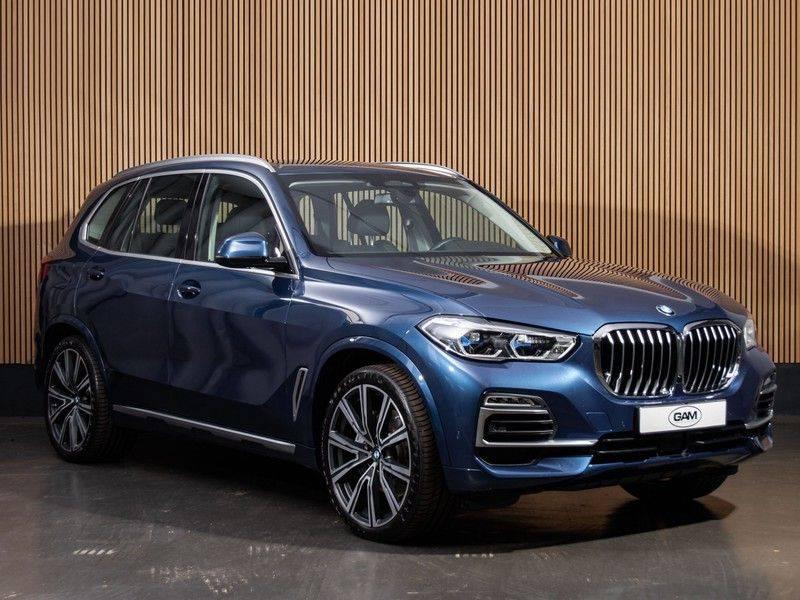 "BMW X5 xDrive45e X-LINE,22"",HARMAN KARDON afbeelding 4"