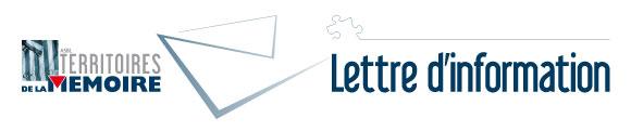 L'inscription à la lettre d'information