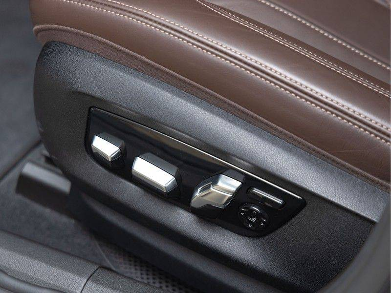 BMW 6 Serie Gran Turismo 630i High Executive - M-Sport - Luchtvering - Facelift - Panorama afbeelding 21