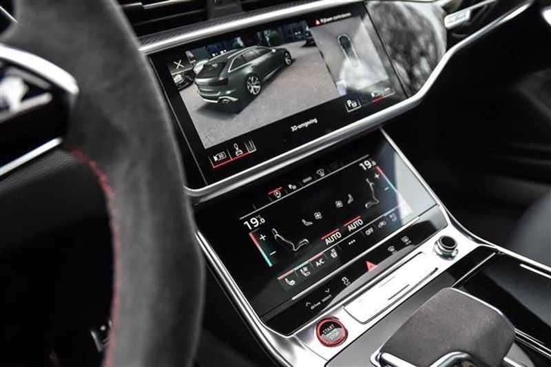 Audi RS6 AERO PAKKET+DYNAMIC PLUS+DESIGNPAKKET NP.240K afbeelding 8