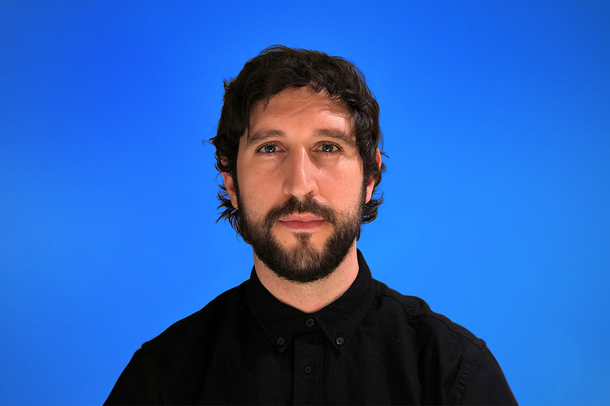 image for Rubén Jiménez