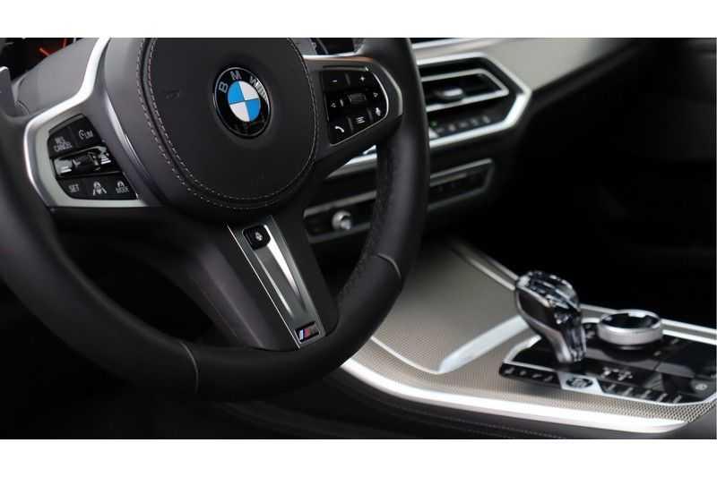 BMW X5 M50d High Executive Harman/Kardon, Panoramadak, Soft-Close, DAB afbeelding 5