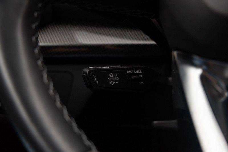 "Audi SQ5 3.0 TFSI 354pk Quattro Black Edition Panoramadak Luchtvering Valconaleder B&O Matrix-Dynamisch Keyless Navi-High ACC DriveSelect  21""Performance Camera Pdc afbeelding 20"