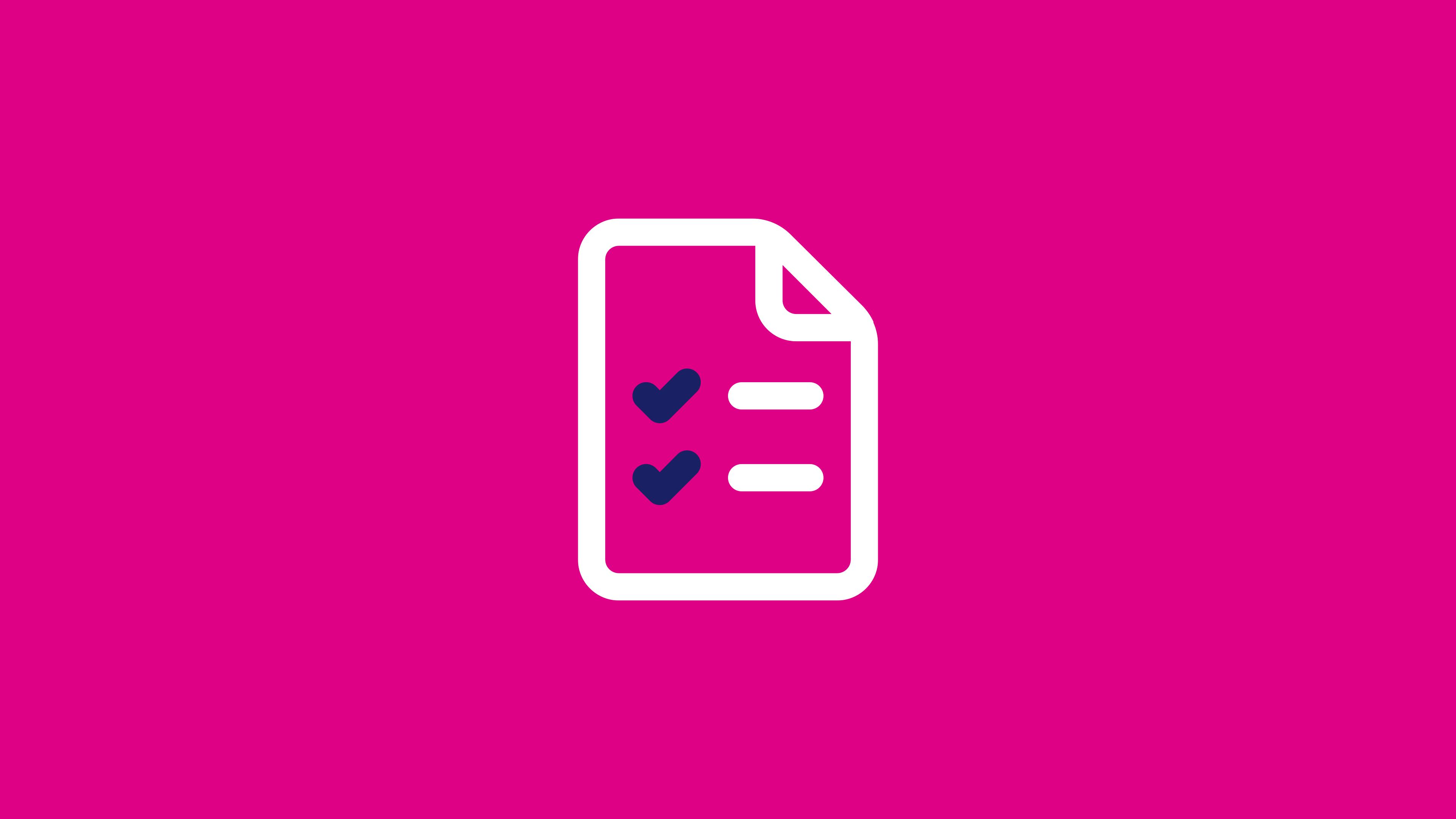 Checklist rychlosti webu 2021