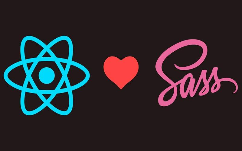 Usando Sass com Create React App (sem ejetar)
