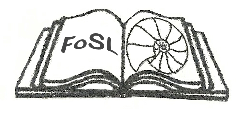 Friends of Southwold Library (FoSL) logo
