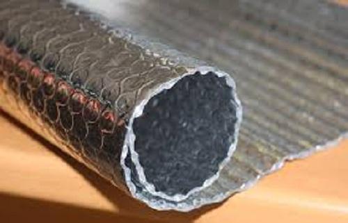 Mengenal Alumunium Foil Peredam Panas Atap Baja Ringan
