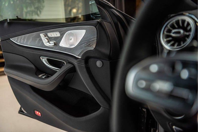 Mercedes-Benz AMG GT 4-Door Coupe 43   Burmester   Panorama   Schakelbare uitlaat   Apple Carplay afbeelding 12