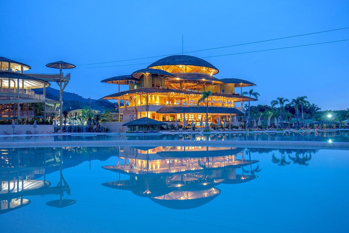 Blue Tree Phuket