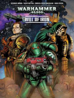 Warhammer 40,000, Issue 1
