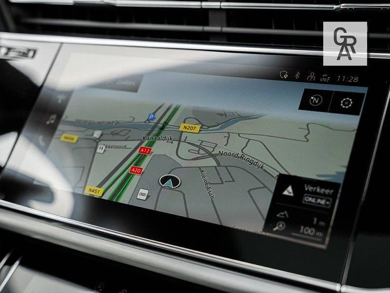 Audi Q8 55 TFSI quattro Pro Line S afbeelding 17