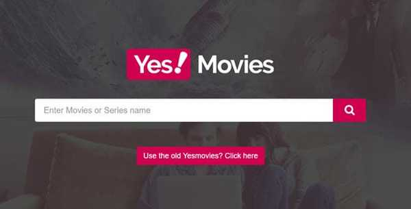 yes movies alternative to xmovies8