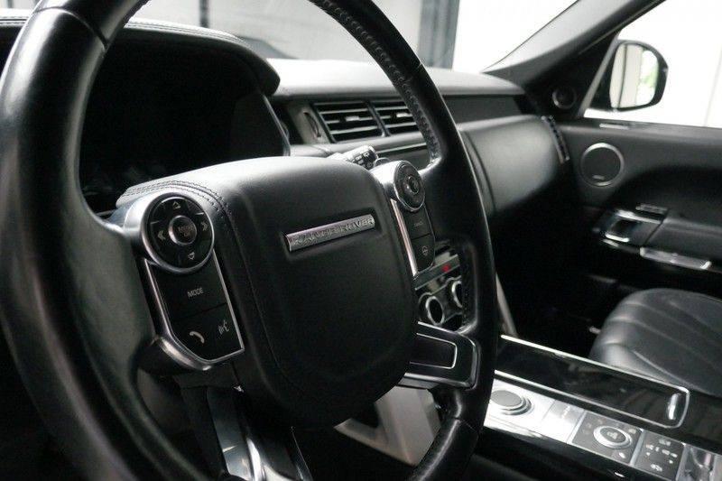 Land Rover Range Rover 5.0 V8 Autobiography afbeelding 19