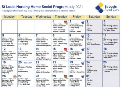 St L Nurse July21