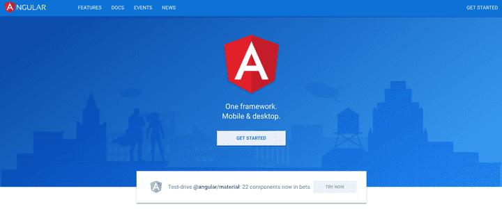 เริ่มต้นเขียน Angular2 กันดีกว่า