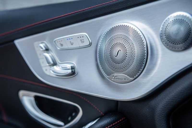 Mercedes-Benz C-Klasse Cabrio 43 AMG 4MATIC, 367 PK, Distronic Plus, Comfort/Pakket, Head/Up, LED, Airscarf, Sport/Uitlaat, 30DKM! afbeelding 17