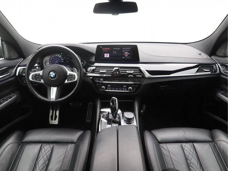BMW 6 Serie Gran Turismo 640i M Sport High Executive afbeelding 20