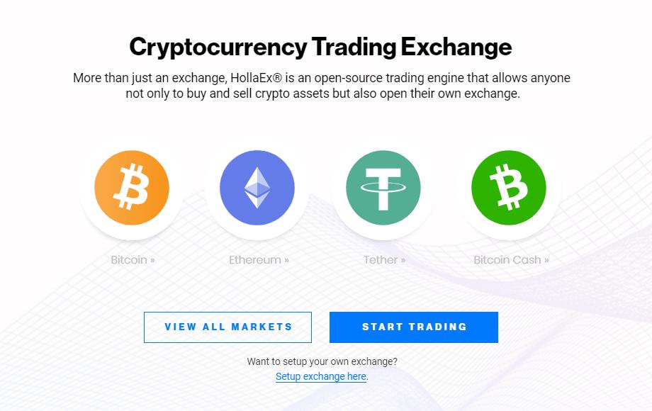 Fine Exchange