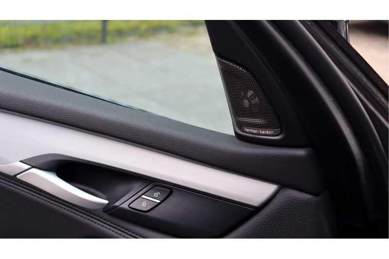 BMW X5 xDrive40d High Executive M Sport 7p. Panoramadak, Head-Up display, Harman/Kardon afbeelding 16