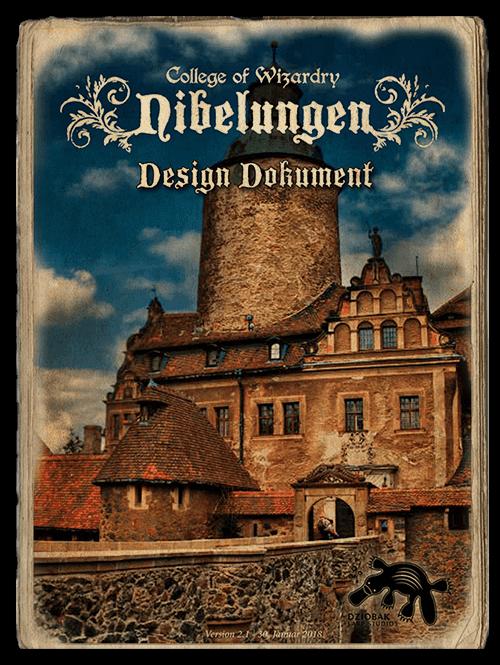 Design Dokument