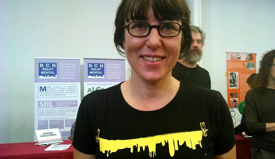 Susana Gimber