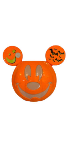 Mickey Mouse Candy Bowl photo