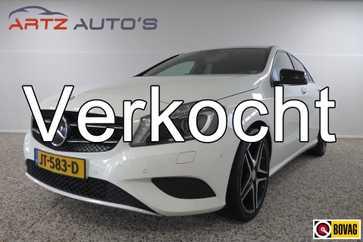 Mercedes-Benz A-Klasse 180 Ambition | URBAN PAKKET | NIGHT PAKKET | CRUISE
