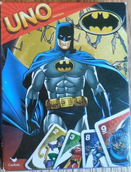 Batman Uno (2012)