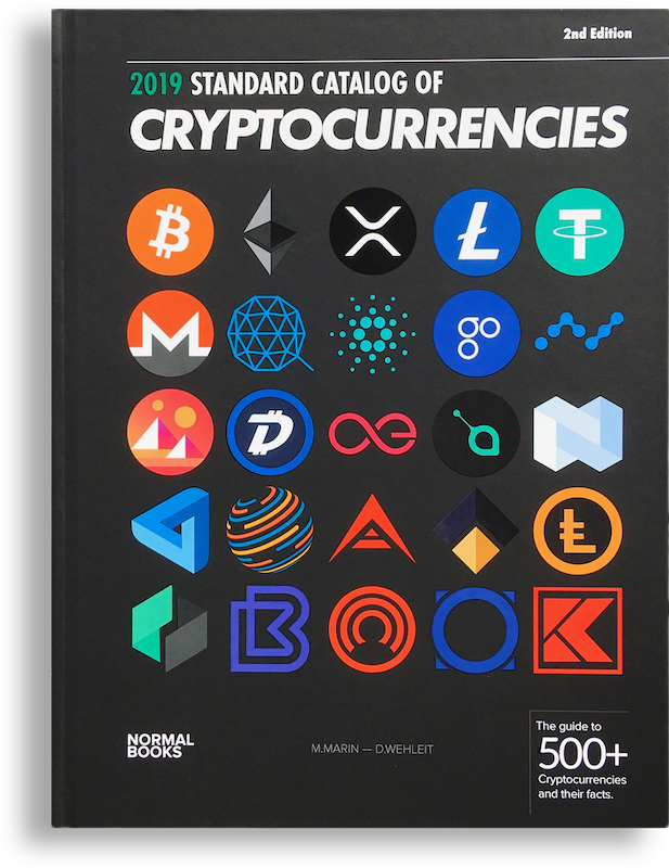 The definitive Crypto reference book.