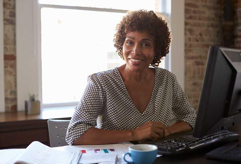 Find A Dream Career—Not Just A Dream Job