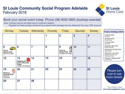 Feb2018 Commsocial Adelaide