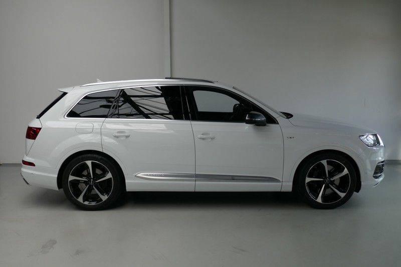 Audi Q7 4.0 TDI SQ7 quattro Pro Line + 7p afbeelding 4