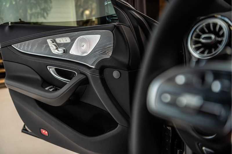 Mercedes-Benz AMG GT 4-Door Coupe 43 | Burmester | Panorama | Schakelbare uitlaat | Apple Carplay afbeelding 7
