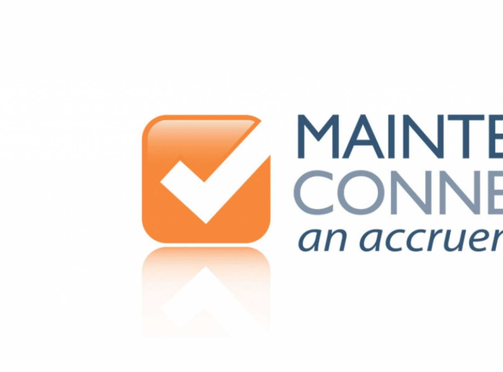Accruent - Resources - Webinars - An Introduction to Maintenance Connection - Hero