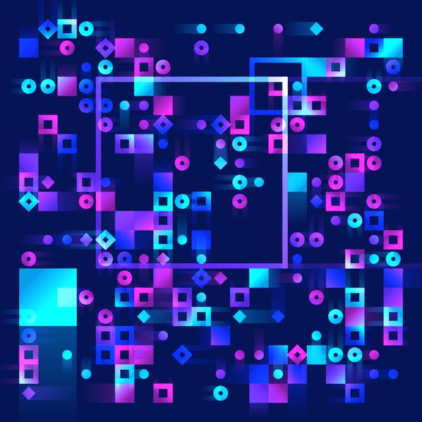 Wanderlust mint #10104 - Space