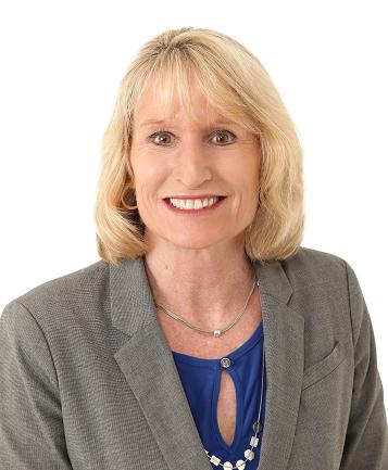 Gail Kist-Kline, Ph.D.
