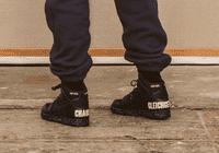 Nike x Undercover Dunk High