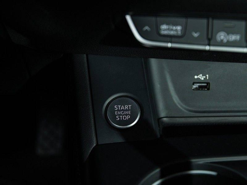 Audi A5 Cabriolet 40 TFSI Aut. S-LINE afbeelding 21