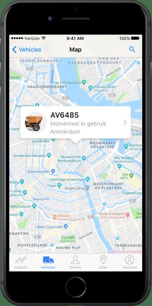 Iphone black 2 nl