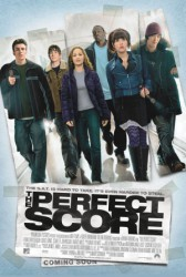 cover The Perfect Score